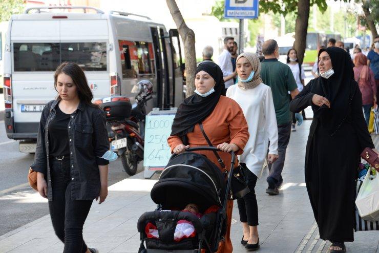 Diyarbakır'da vaka artışlarının üç nedeni var