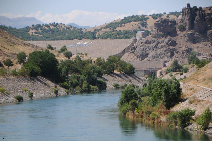 Gülistan Doku'nun bulunması için baraj suyunun tahliyesine başlandı