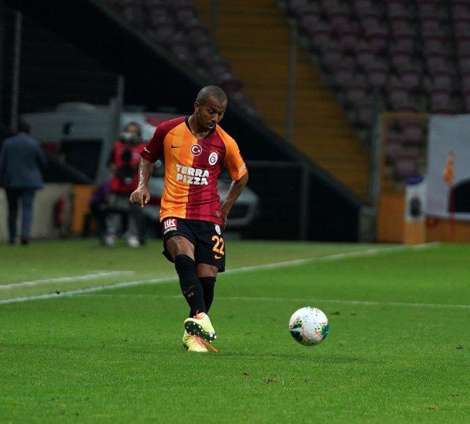 Mariano'nun Galatasaray kariyeri