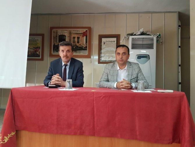Türkiye'de bu yıl 5 milyon ton patates üretimi bekleniyor