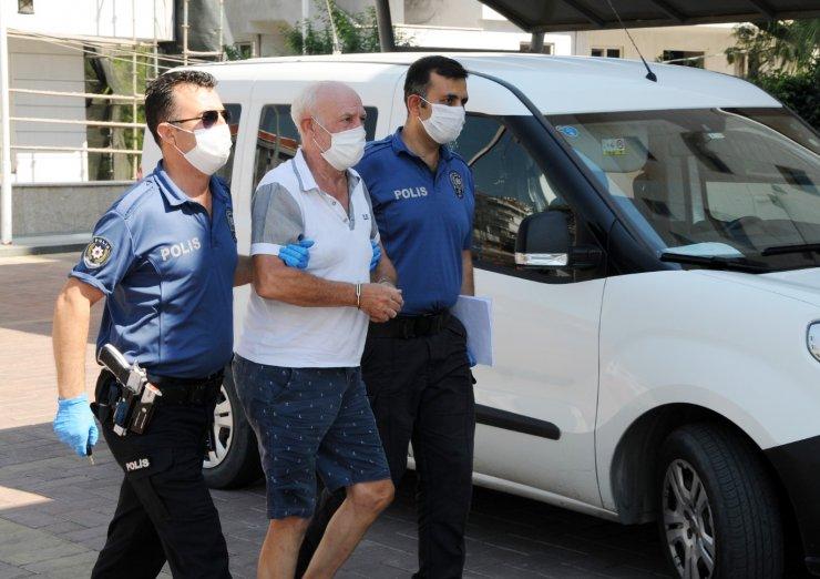 Yerleşik Hollandalı, erkek çocuğa istismardan tutuklandı