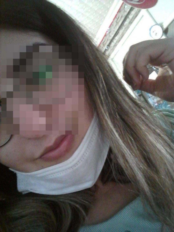 4 aydır kayıp olan kızlarının dükkanlarını soyduğunu iddia ettiler
