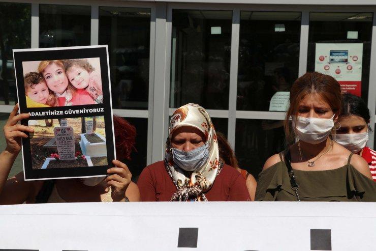 Eşinin öldürdüğü Hafize'nin babası: Cezaevlerinde çürümelerini istiyorum