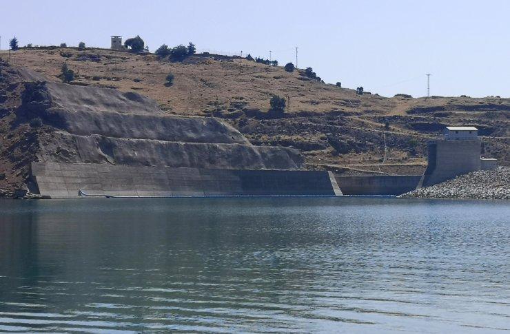 Gülistan Doku'nun bulunması için baraj suyunun tahliyesi sürüyor