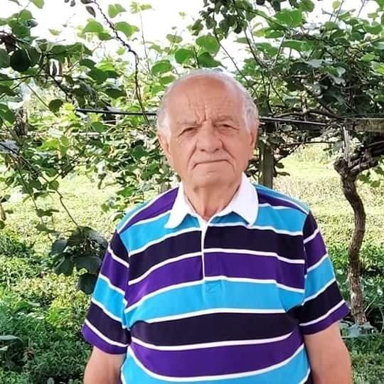 Rize'de denizde kalp krizi geçiren emekli okul müdürü hayatını kaybetti