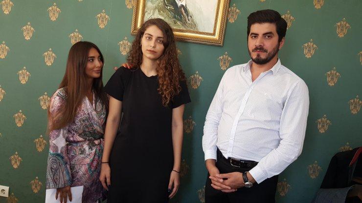 Tuğçe Çelik: Pınar Gültekin cinayeti, seslenişimin cesaret kaynağıdır