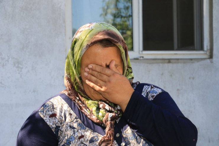 Ecrin bebeğin üvey babaannesi, 3 yıl 10 ay hapse çarptırılıp, tahliye edildi