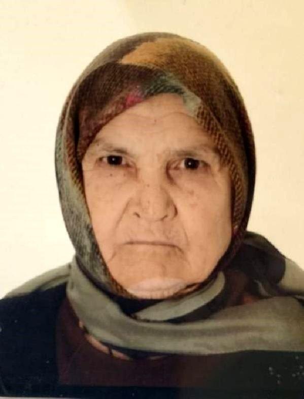 Mersin'de 22 gündür kayıp alzheimer hastası ormanda ölü bulundu