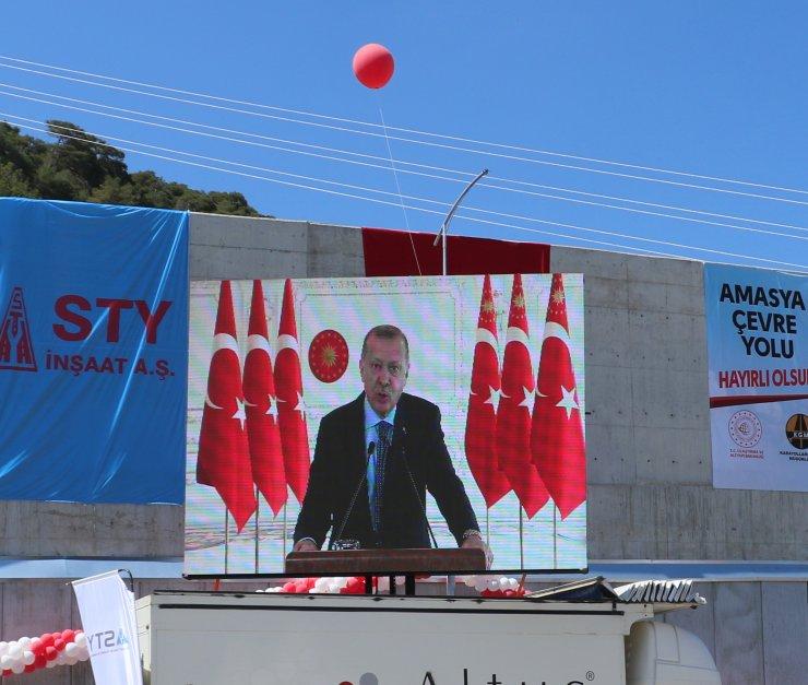 Cumhurbaşkanı Erdoğan: Bizim ödediğimiz bedelleri göze alıyorsanız buyurun çıkın meydana