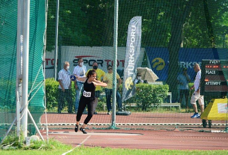 Nurullah İvak Atmalar Kupası heyecanı Bursa'da başladı