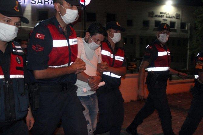 Pınar'ın katili, güvenlik nedeniyle Afyon'a nakledildi