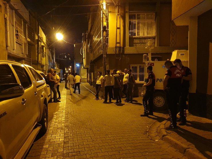 Damat adayını öldüren üvey baba tutuklandı