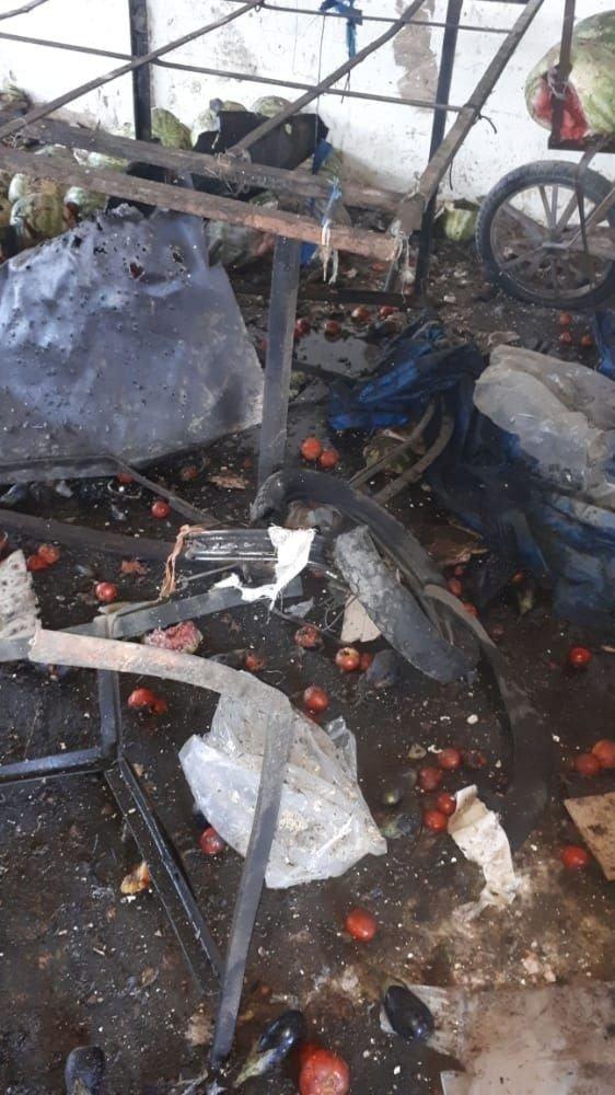Rasulayn'da bomba yüklü motosiklet patladı: 5 ölü, 15 yaralı