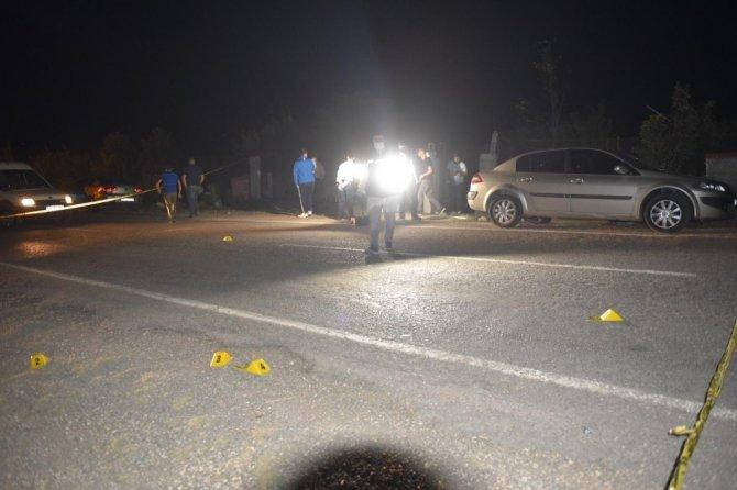 Taşköprü Belediye Başkanı Çatal'ın bulunduğu eve silahlı saldırı