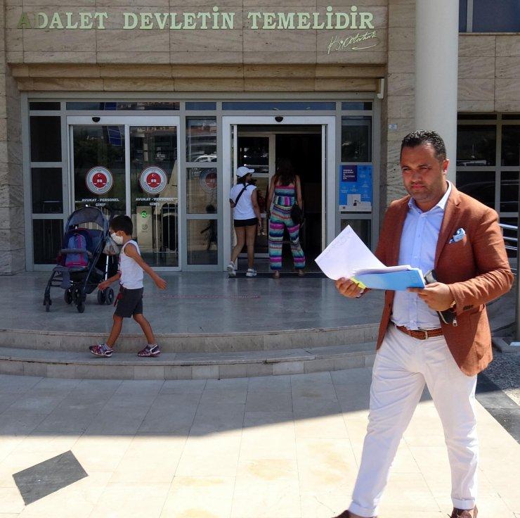 Pınar Gültekin cinayetinde 'zanlıya keşif yaptırılsın' talebi