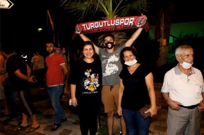 Turgutluspor 2. Lig'de