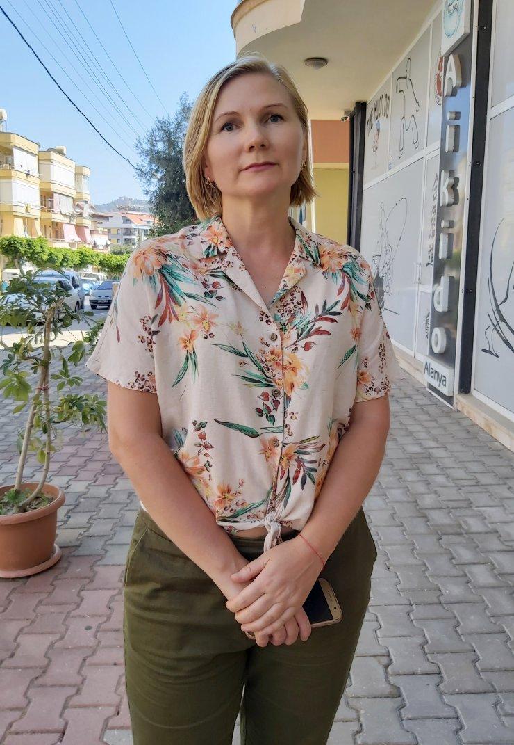 Yerleşik Ruslardan vatandaşlarına çağrı