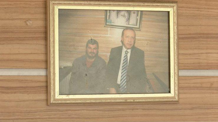 Cumhurbaşkanı Erdoğan'ın sık sık uğradığı o durak
