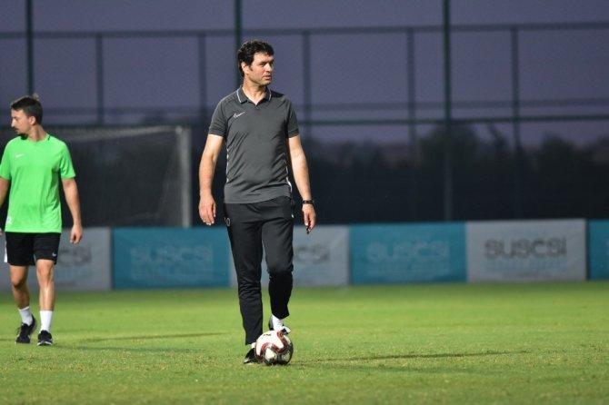 Manisa FK, final saatini beklemeye başladı