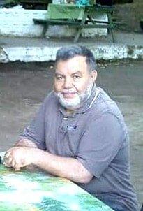 Otomobil zeytin bahçesine uçtu: İmam ve kayınpederi öldü