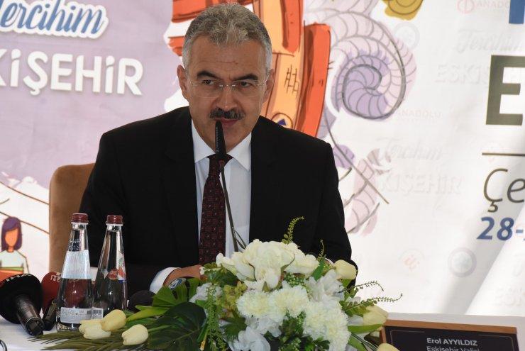 Üç üniversiteli şehirde 'Tercihim Eskişehir' platformu kuruldu