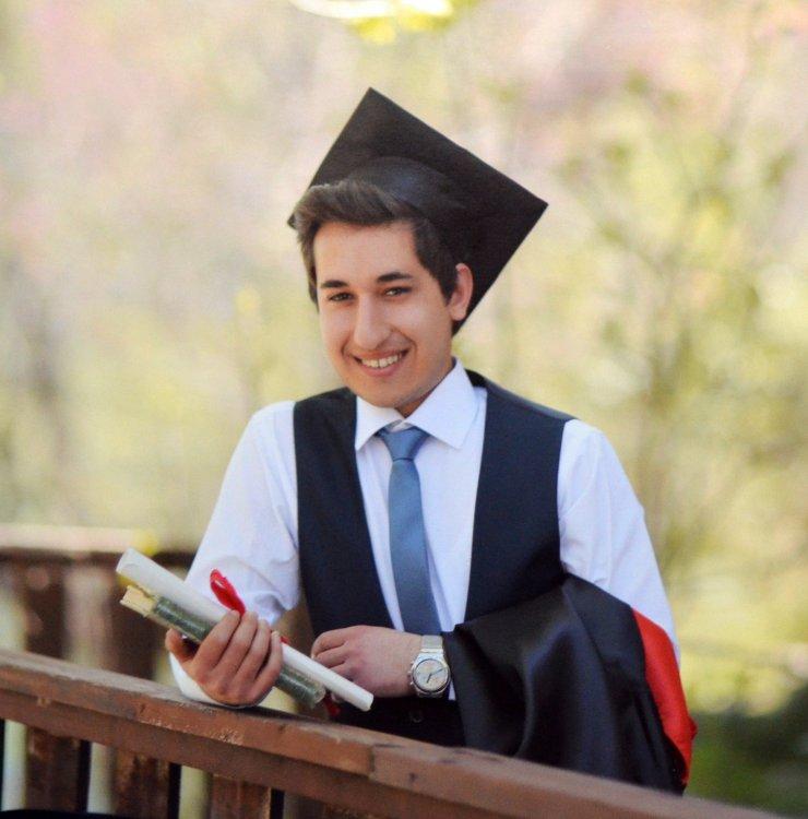 Üniversite sınav sonucunu öğrenince ortadan kayboldu
