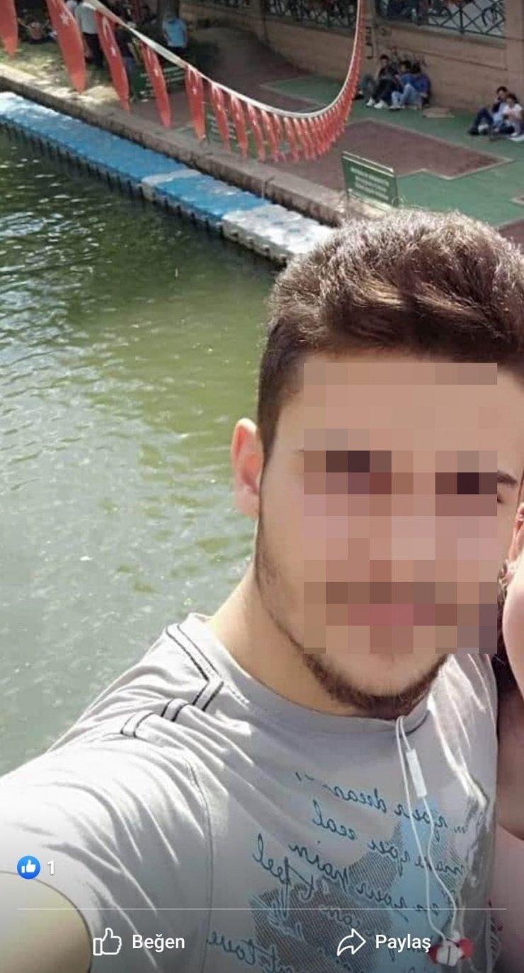 Gamze, sosyal medyadan tecavüzle suçladığı kişinin tutuklanmasını istedi