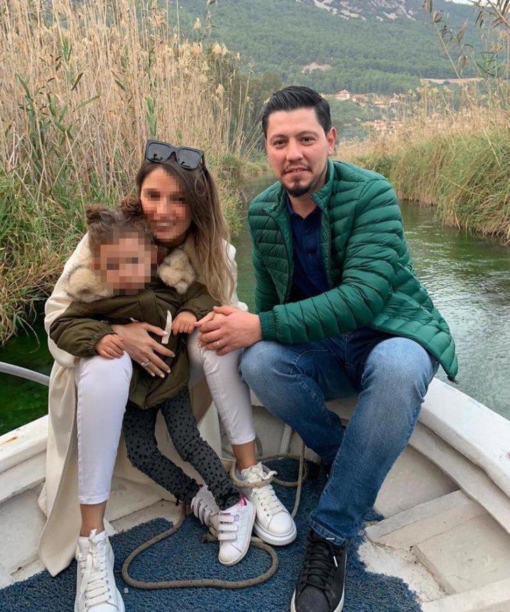 Pınar'ın katiline eşi boşanma davası açtı