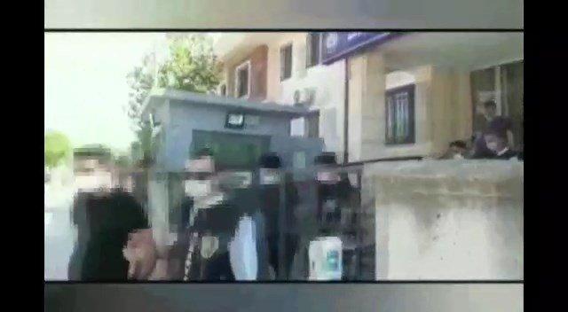 Telefon dolandırıcıları noterde yakalandı: 4 tutuklama