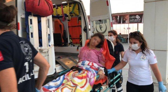 17 yaşındaki genç kız alkol komasına girdi