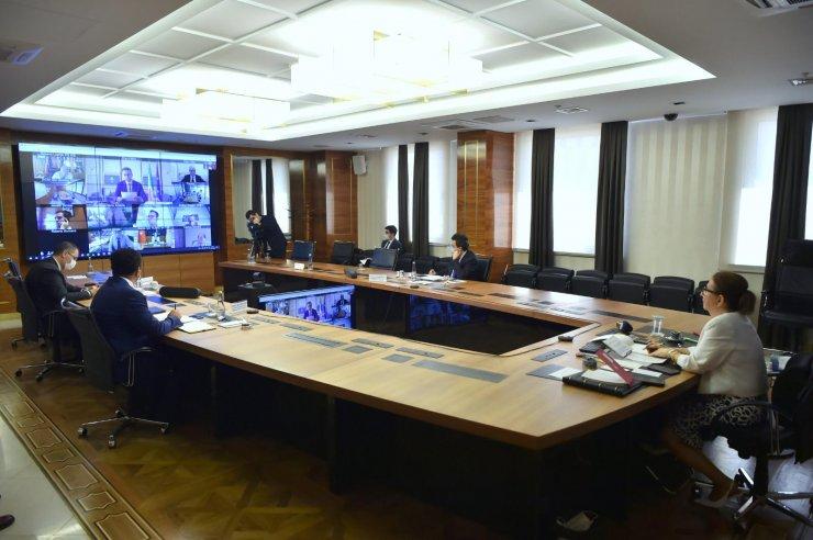 Bakan Pekcan: Türk ve İtalyan şirketler birlikte çalışabilir