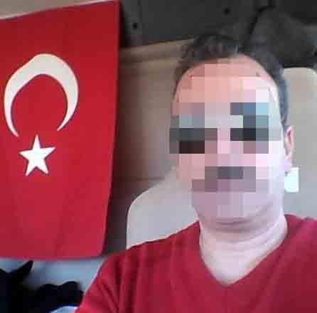 Filyasyon ekibine saldırmaktan tutuklanan site yöneticisi, kimlik de sormuş
