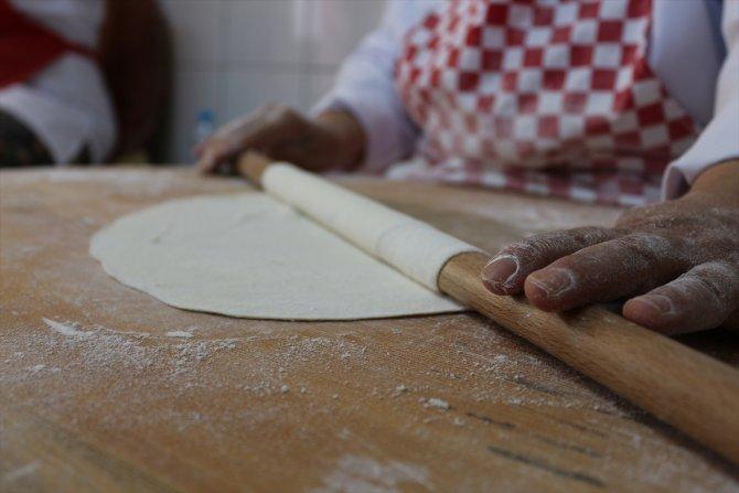 Konya'nın yöresel tatlıları