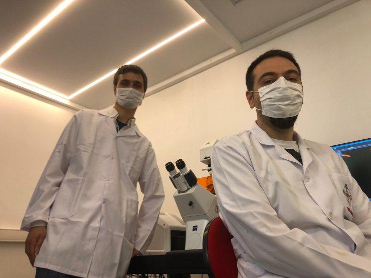Kovid 19'da aşı müjdesi Ankara'dan geldi; İnsan denemelerine başlanacak