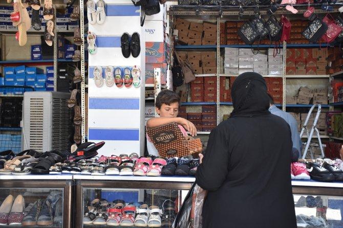 Barış Pınarı Harekatı bölgesi ilk Kurban Bayramı'na hazır