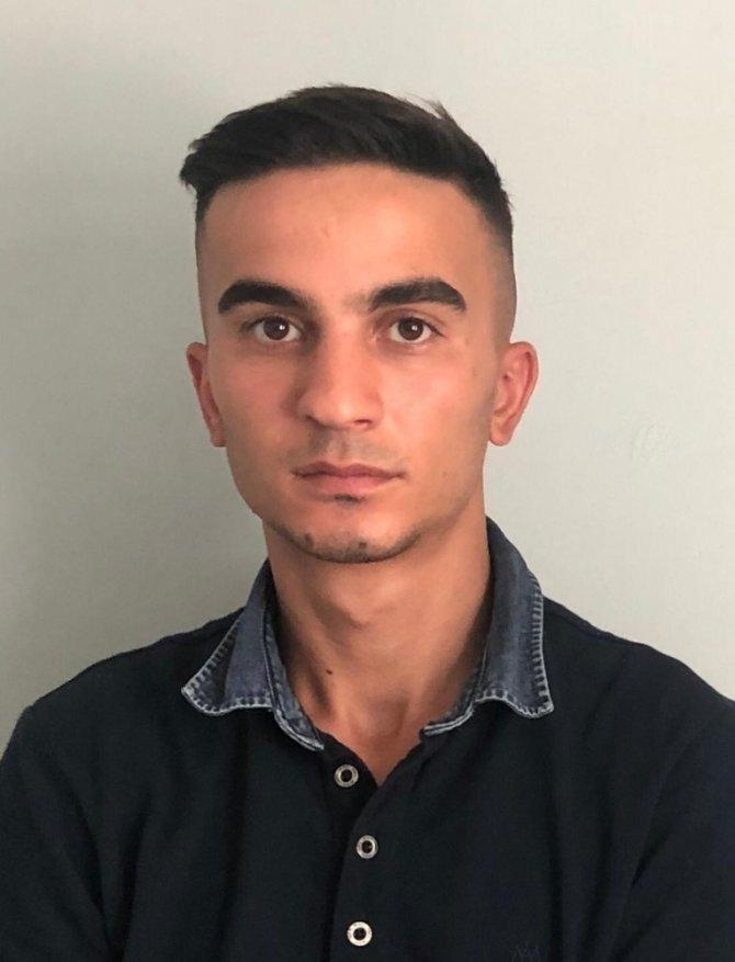 Polis memurunu vuran zanlı Tekirdağ'da 1 saatte yakalandı