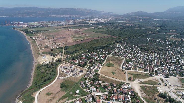 Yerli otomobilin üretileceği fabrika yakınındaki köyde ev ve arsa fiyatları arttı