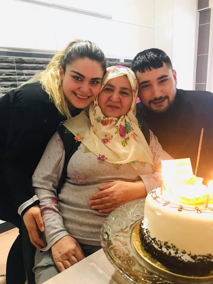 Aynı aileden 4 kişiyi öldüren zanlı tutuklandı