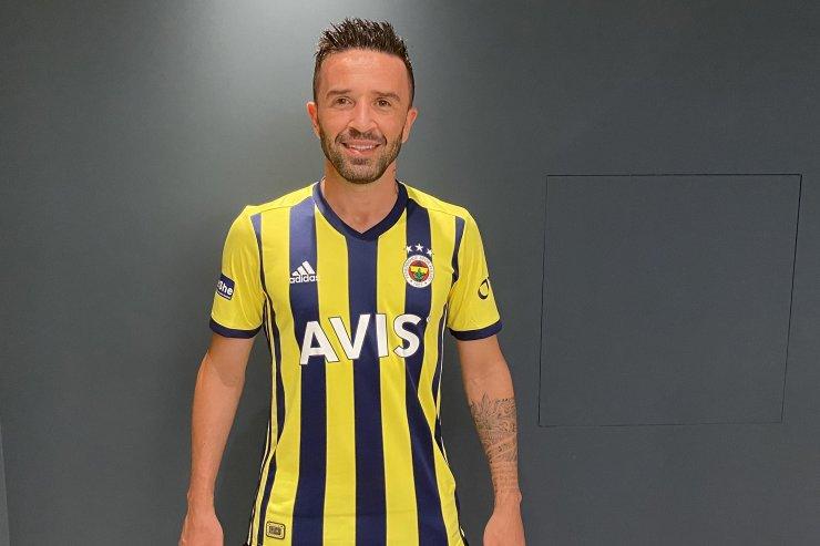 Gökhan Gönül, Fenerbahçe'ye döndü