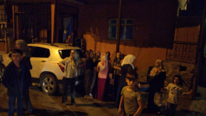 Bitlis'teki deprem Bahçesaray'da hissedildi