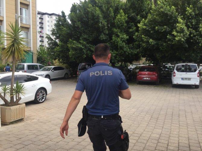 Özel harekat polisi Konya dönüşü evinde ölü bulundu!