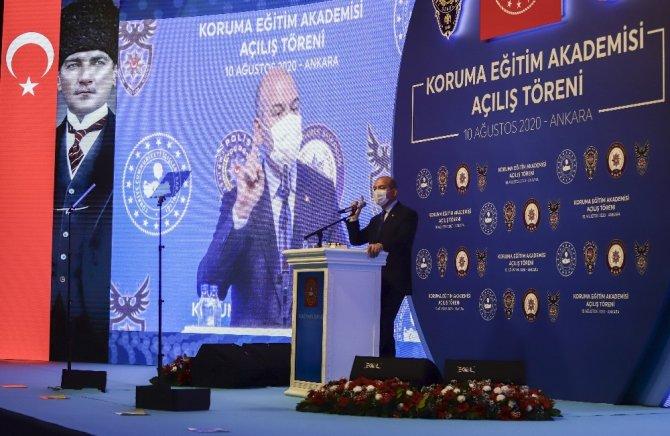 """Bakan Soylu: """"Yılbaşından bugüne, 62'si üst düzey olmak üzere etkisiz hale getirilen terörist sayısı 474 oldu"""""""