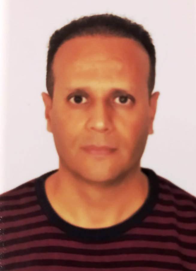 Cezayirli iş insanı, otomobiliyle ortadan kayboldu