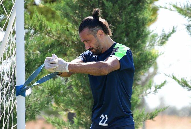 İttifak Holding Konyaspor'da yeni sezon hazırlıkları sürüyor