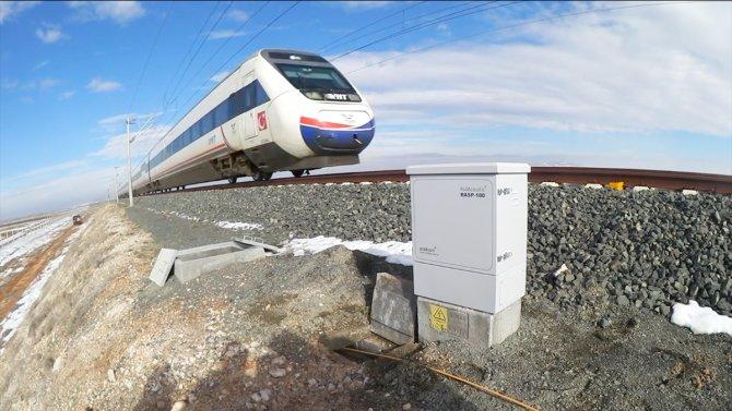 Demir yollarındaki Türk teknolojilerine Avrupa'dan ödül