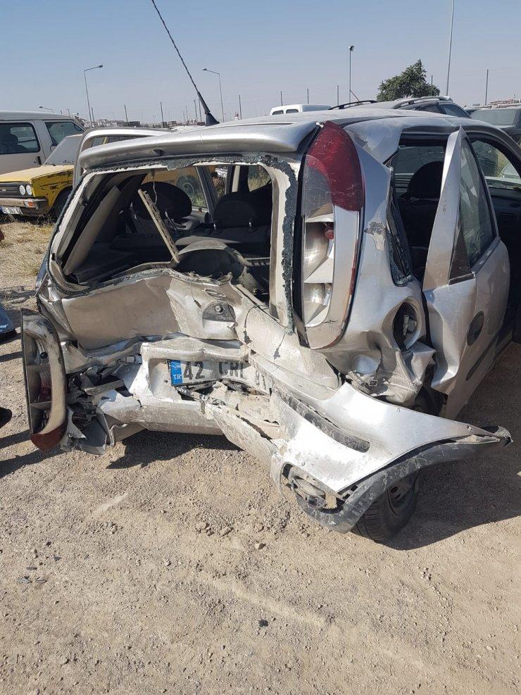 Minik Aybüke'nin ölümüne neden olan sürücü: Vicdan azabı duyuyorum