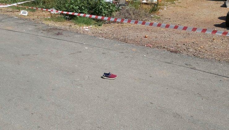 Otomobilin çarptığı 7 yaşındaki Ömer, hayatını kaybetti
