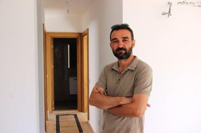 Bodrum'daki ev fiyatları iki katına çıktı