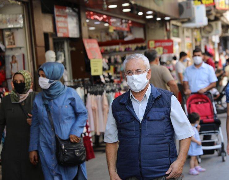 Maske vurguncuları pandemiyi hortlattı