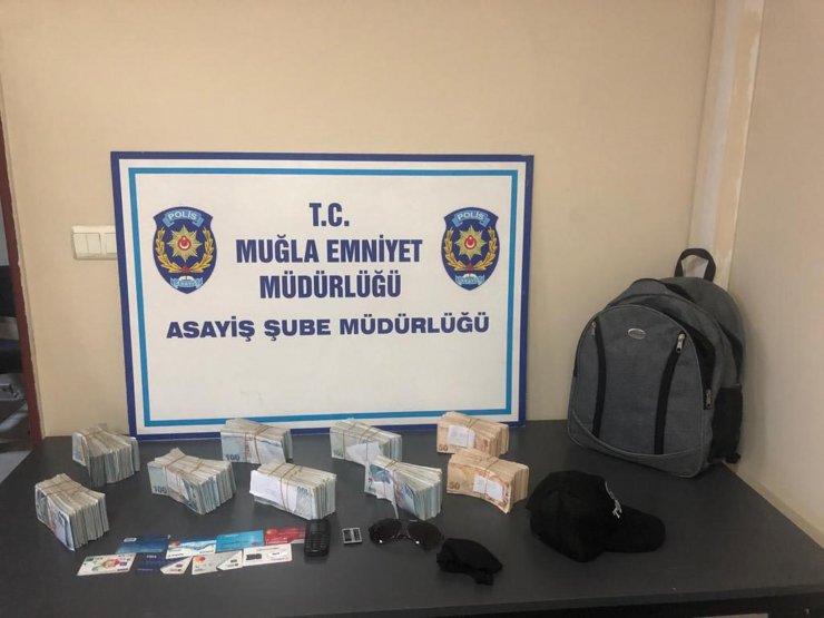 Emekli savcının 380 bin lirasını dolandıran zanlı yakalandı